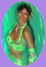 Annett Leffers *naahid* INKA Orientalischer Tanz e.V.