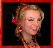 Kathrin Röske IN-KA Orientalischer Tanz e.V.