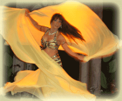 Ines Merker INKA Orientalischer Tanz e.V.