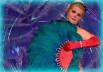Ines Weisflog *naahid* INKA Orientalischer Tanz e.V.