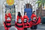 INKA-Tanz